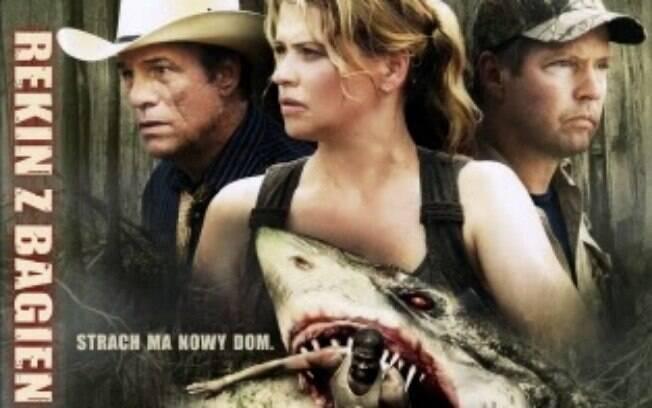 O tubarão do Pântano (2011)