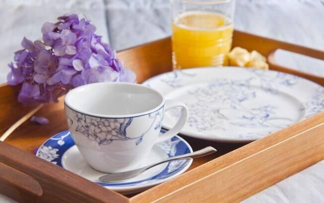 Café da manhã saudável pode dar um up em seu dia