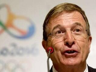 No mês passado, Gilbert Felli foi nomeado o interventor do COI para os Jogos do Rio 2016