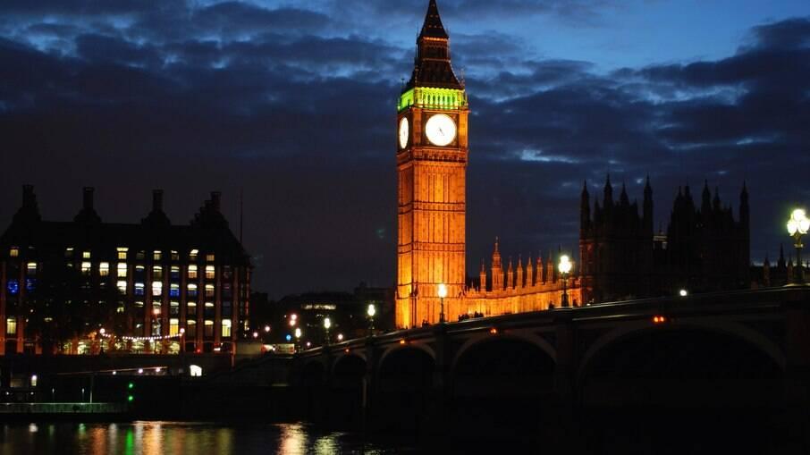 Londres não registra morte por covid-19 após lockdown e vacinação em massa