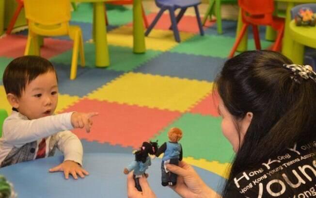 Entrevistas incluem avaliação de habilidades motoras e até uma