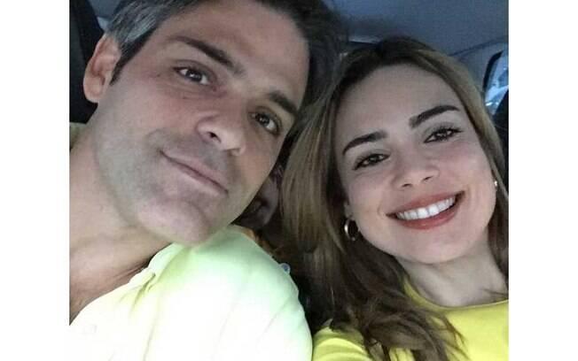 Apresentadora Rachel Sheherazade também chamou seus seguidores do Instagram para irem às ruas neste domingo (15)