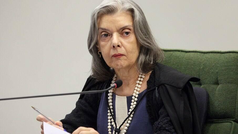 Ministra do STF, Cármen Lúcia foi sorteada como relatora de ação que pede a prorrogação da CPI da Covid