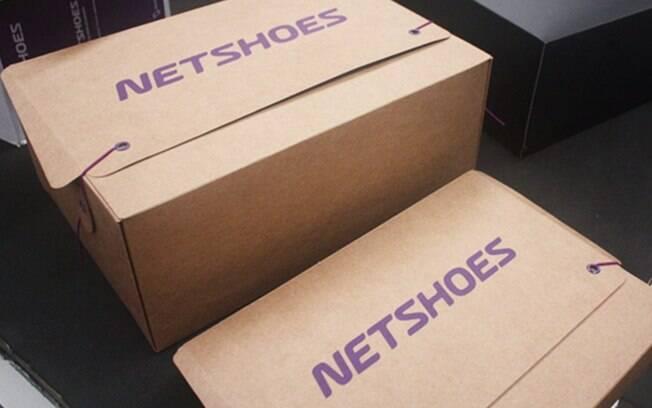 Magazine Luiza comprou a Netshoes