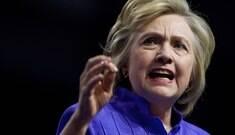 Hillary resgata origens de classe média para combater Trump