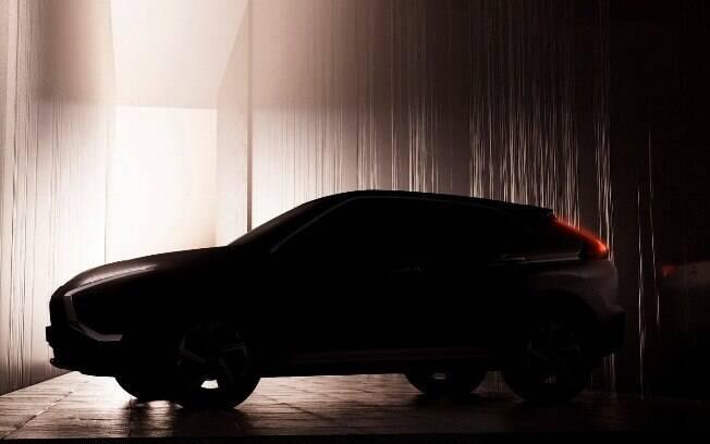 Mitsubishi Eclipse Cross 2021: retoques no desenho e versão híbrida plug-in entre as mudanças para ganhar apelo diante dos fortes rivais