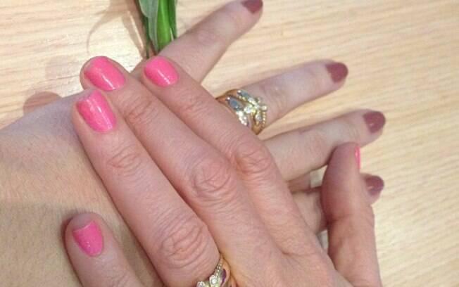 A cantora Daniela Mercury e a jornalista Malu Verçosa se casaram no dia 12 de outubro de 2013