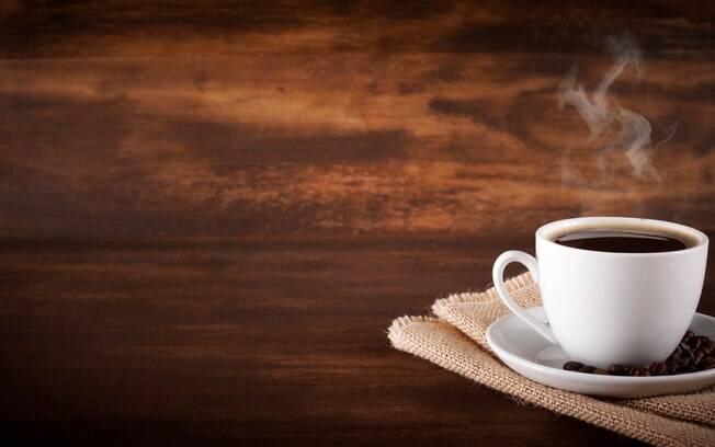 Grãos de boa qualidade moídas na hora deixam o café muito mais gostoso