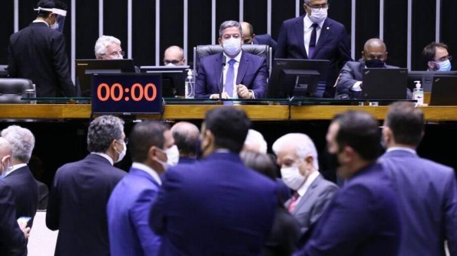 Câmara dos Deputados fechou acordo para aprovação da reforma do Imposto de Renda