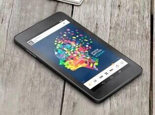 Dell Venue 7 tem preço sugerido de R$ 599