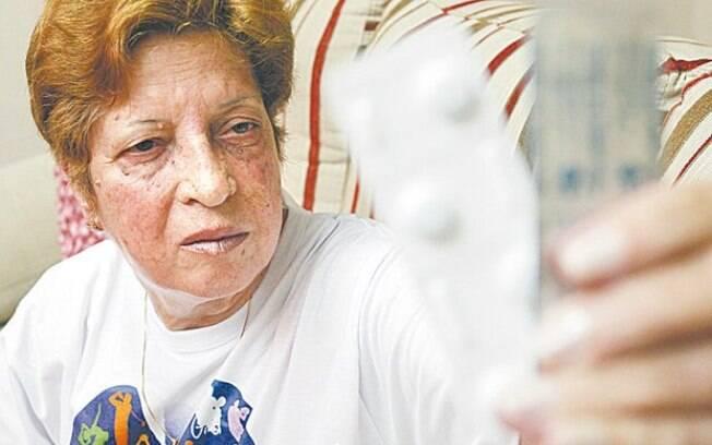 Uma das empresas investigadas é a Drogafonte, que distribui medicamentos e material hospitalar
