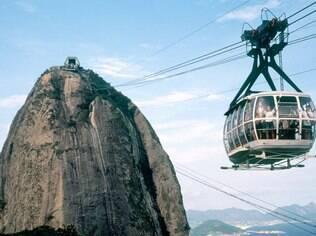 Não faltam opções de passeios no Rio de janeiro