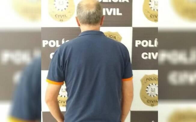 professor foi preso de forma preventiva após suposta ameaça a familiares de aluna