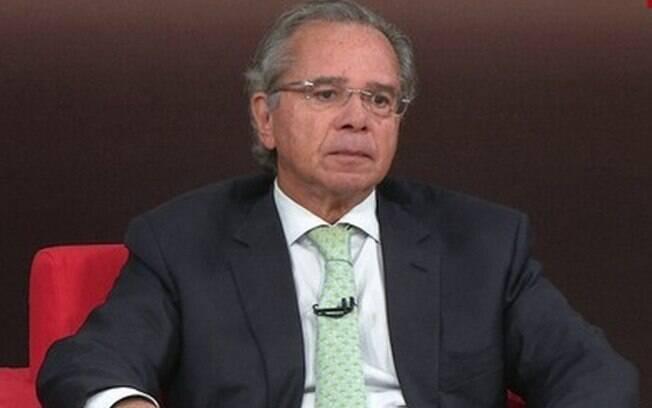 Paulo Guedes também declarou que defende o sistema de capitalização do INSS