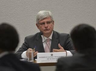 Rodrigo Janot denunciou agentes políticos no âmbito da Operação Lava Jato