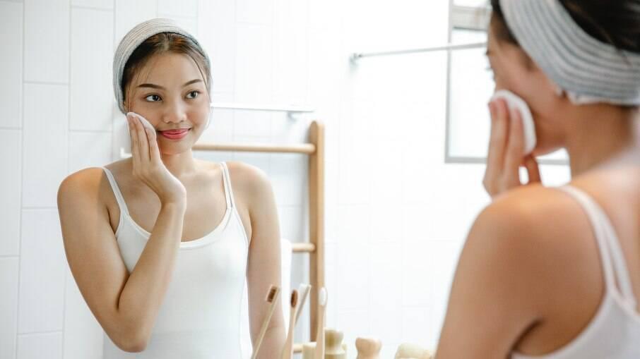 Tendência jelly é tendência no skin care japonês e coreano; conheça