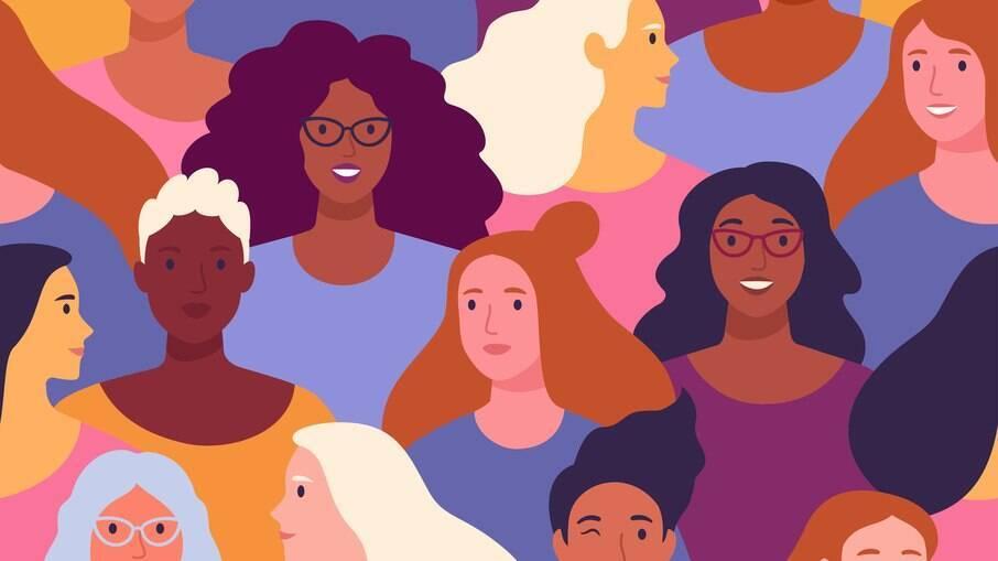 Cenário das mulheres na política brasileira