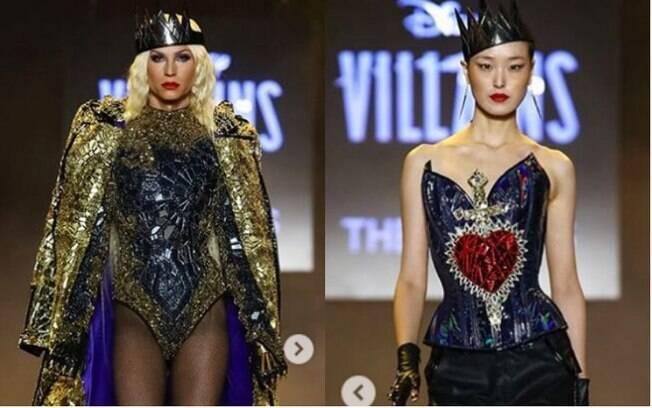 Fashion week: veja tendências lançadas pela grife The Blonds em desfile temático