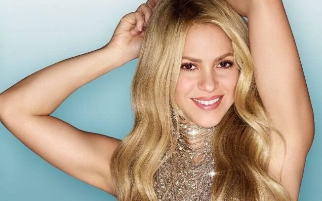 Shakira foi acusada de sonegar impostos na Espanha
