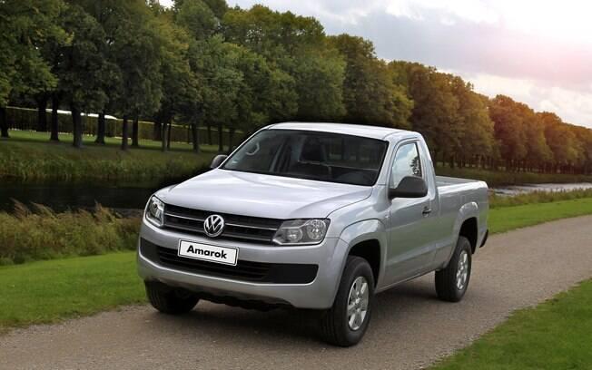 De acordo com o teste do Ibama, a Volkswagen Amarok vendida no Brasil entre 2011 e 2012  não só possui o equipamento que altera a emissão de poluentes para enganar os testes, como também fez uso do sistema