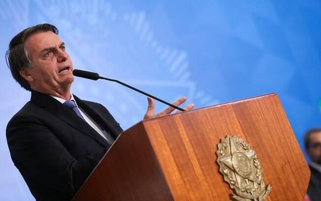 Apesar de ter feito vetos, Bolsonaro aprovou lei que regulariza prática do