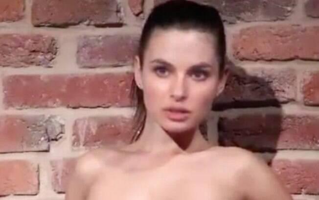 O rosto de Selena Gomez também foi colocado num vídeo pornográfico falso