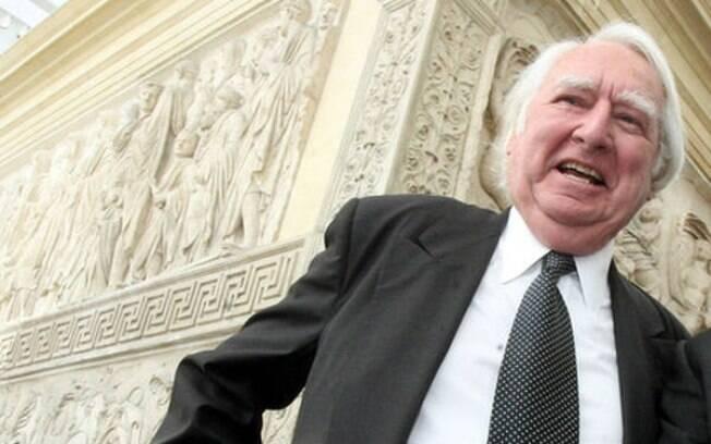 Richard Meier foi acusado de assédio sexual por cinco mulheres