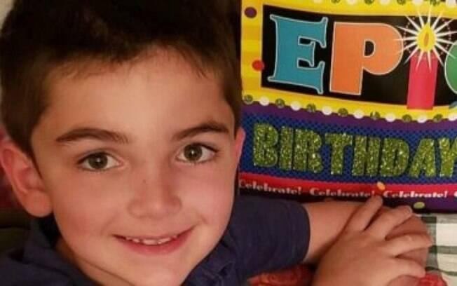 Criança de 8 anos morreu de hipotermia após ser deixada de castigo na garagem de casa