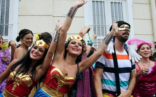 Blocos de rua não serão fechados em São Paulo, todos poderão participar