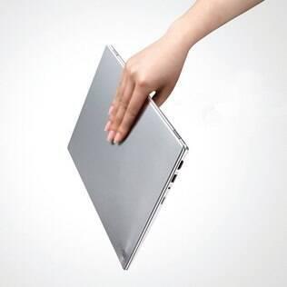 Ultrabook da LG, que será lançado na CES 2012, é mais fino que o MacBook Air