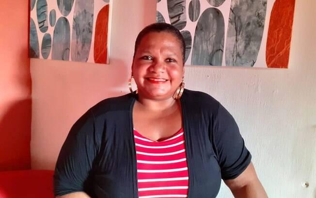 Sandra Soares, trabalhadora doméstica, reivindica direito à quarentena e salário