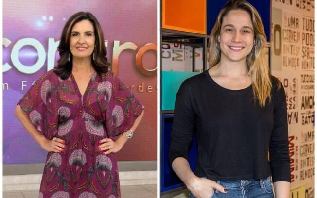 Fernanda Gentil entra para o time do entretenimento da Globo e pode