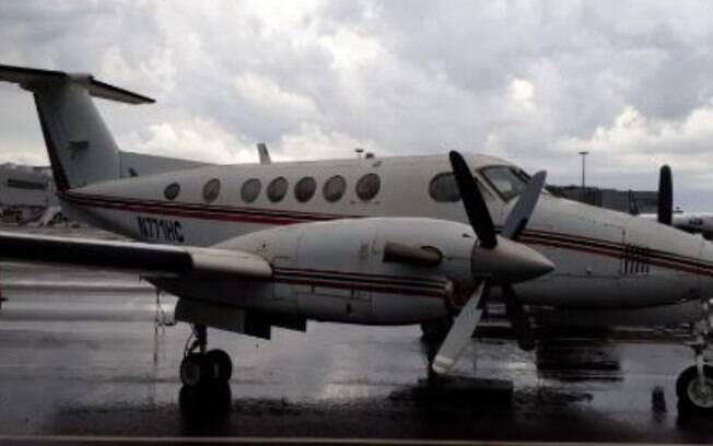 Leilão da Receita Federal de Viracopos terá eletrônicos e até aeronave