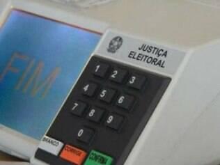 Urnas biométricas podem ser substituídas em Niterói