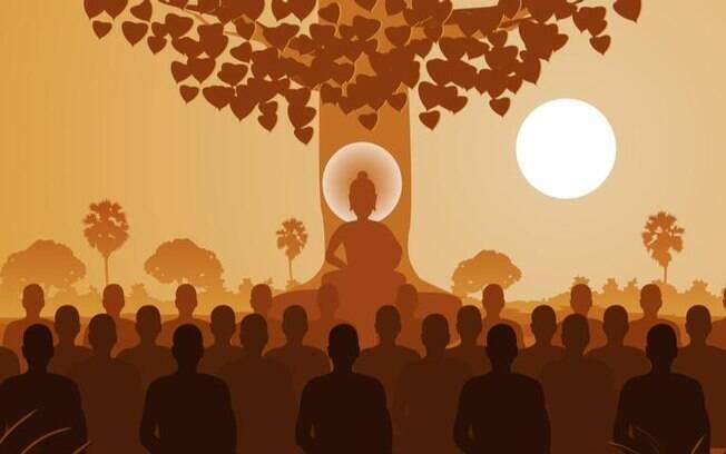 Inspire-se com 10 frases de Buda para encontrar a paz