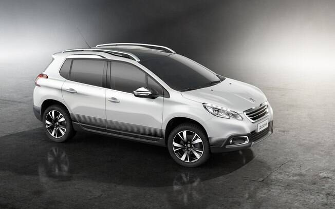 O Peugeot 2008 foi renovado, e você poderá encontrar o modelo anterior com condições especiais