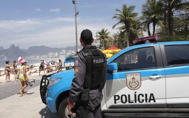 Violência no Rio: Morte de PMs chega a 97 no estado; três mortes foram registradas entre sexta-feira (11) e este sábado (12)