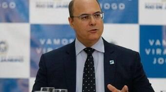 STF nega pedido de suspensão do  impeachment de Witzel