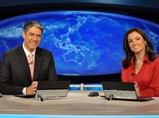 Patricia Poeta confundiu estados brasileiros e cometeu gafe ao dizer que governador 'pagou para não ser preso'