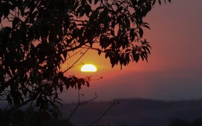 Segunda-feira será de sol e tempo firme em Campinas