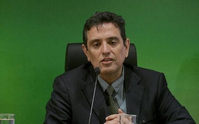 Leonardo Rolim é o novo presidente do INSS
