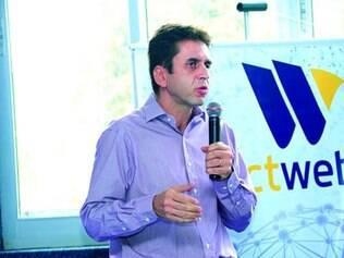 Coordenador Wagner Meira diz que já foram assinadas parcerias