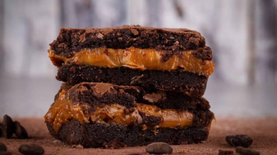 Chef ensina a receita de brownie perfeita
