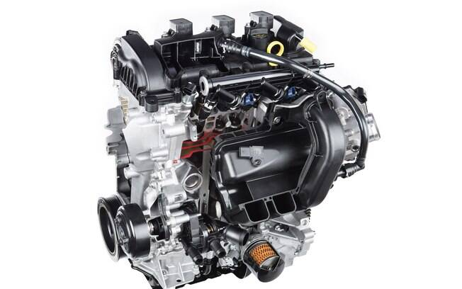 Motor 1.5 de três cilindros desenvolvido pela Ford; equipa Ka e EcoSport