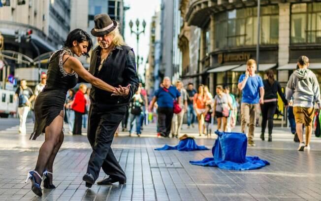 Buenos Aires é outro destino internacional que pode ser visitado no feriado de Dia das Crianças