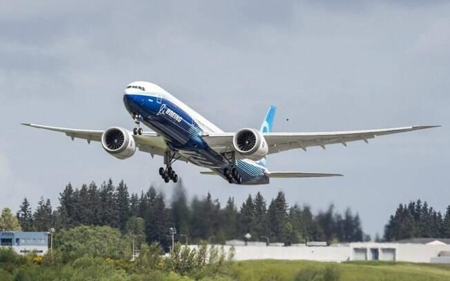 Boeing divulga prejuízo acumulado no ano de 3,5 bilhões de dólares