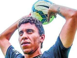 Marcos Rocha estendeu vínculo até 2018
