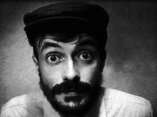 """Trajetória. Vincent Moon é um dos criadores do """"La Blogotèque"""", dedicado à música independente"""