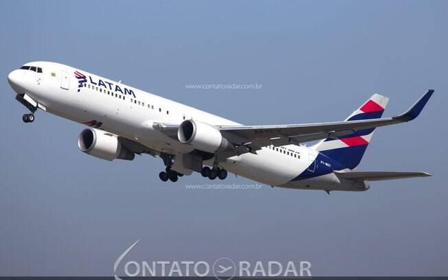 LATAM anuncia suspensão temporária de voos para Lisboa