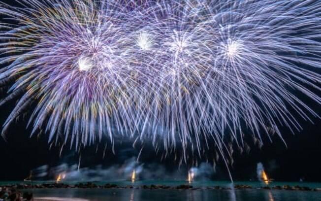 Confira os melhores destinos para você passar o ano novo